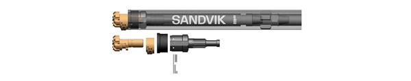 TUBEX – Sandvik